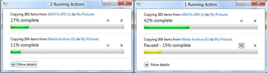 Windows 8功能汇总