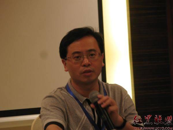 天涯社区CEO邢明:论坛老树也会发嫩芽