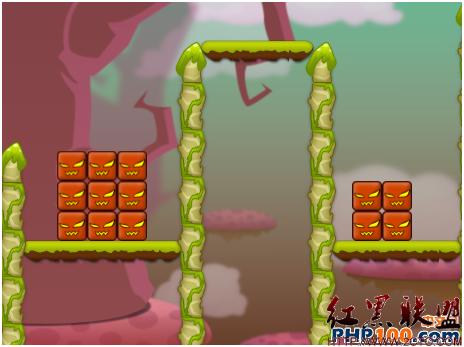 图2. 真实的游戏画面